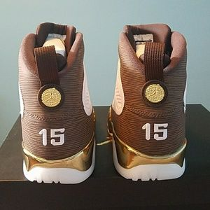 37b6ba3f921a Jordan Shoes - Air Jordan 9 MOP Melo